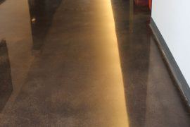 Gold Coast Polished Concrete