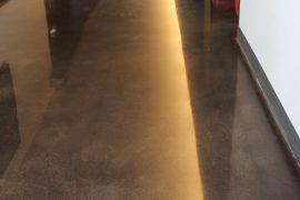 Gold Coast Polished Concrete