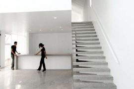 Polished Concrete Brisbane