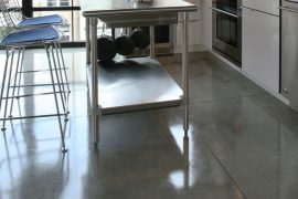 Polished Concrete Service Brisbane