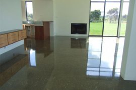Polished Concrete Gold Coast